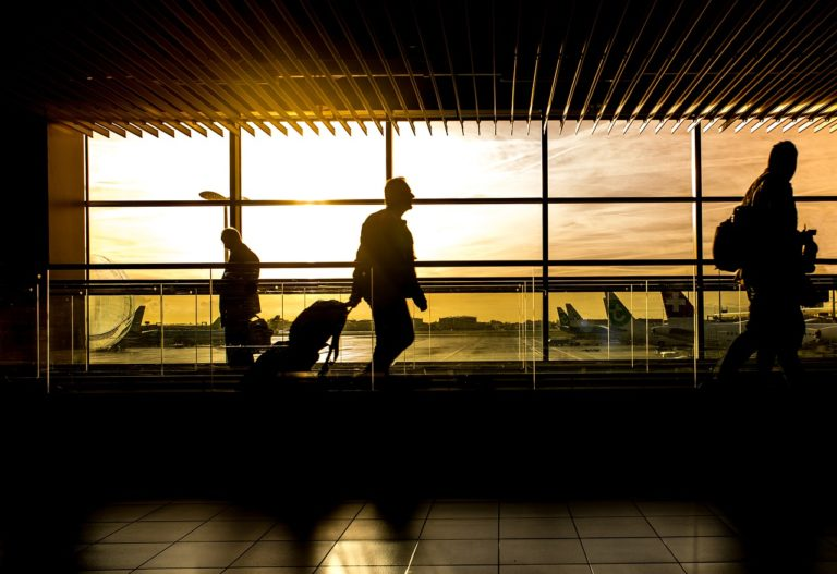 Holiday-hungry Brits only to travel overseas in August the earliest