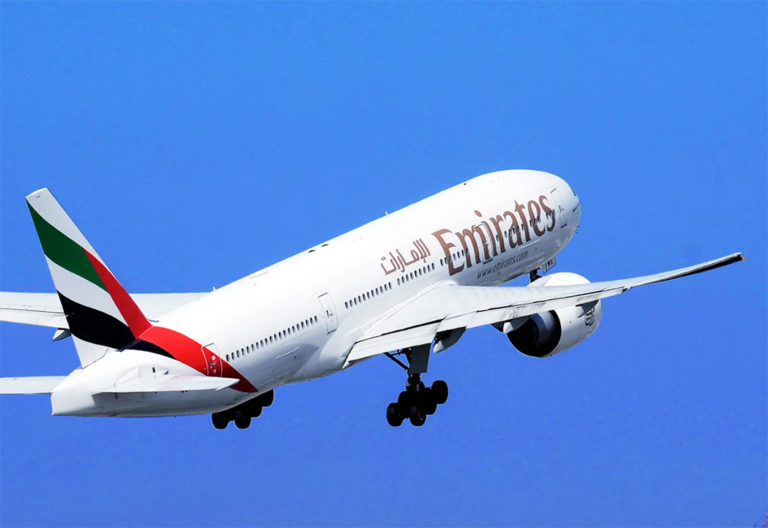 Emirates signs interline agreement with Airlink