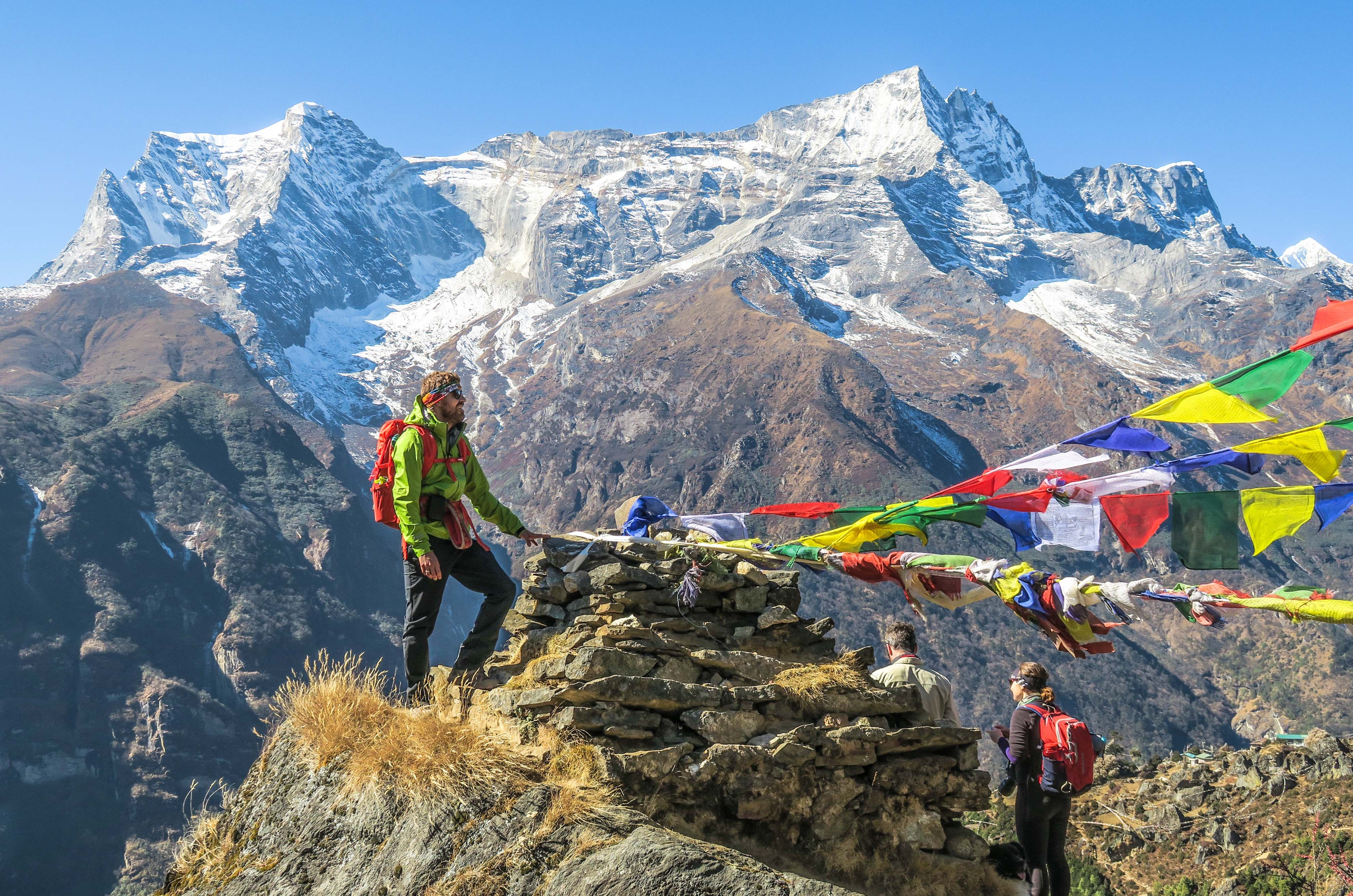 Everest climbers to pick up own faecal waste
