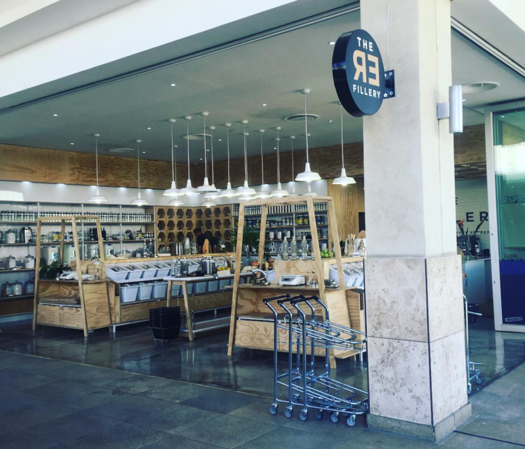 Joburg's first plastic-free grocer opens
