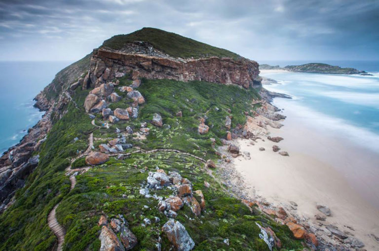 Robberg is a small reserve with a big allure. Image: Scott Ramsay/ CapeNature/ Facebook.