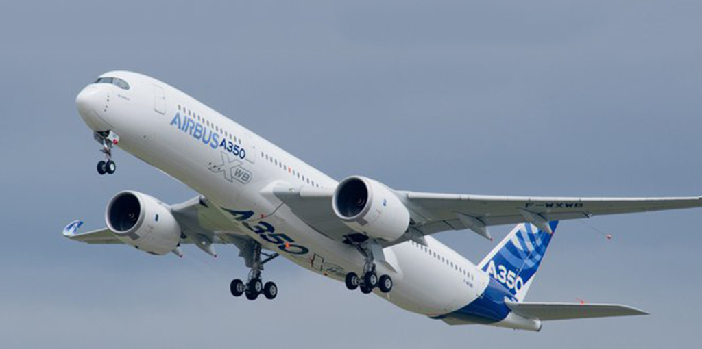 Joburg – Sao Paulo flight gets Airbus with jet-lag-reduction features