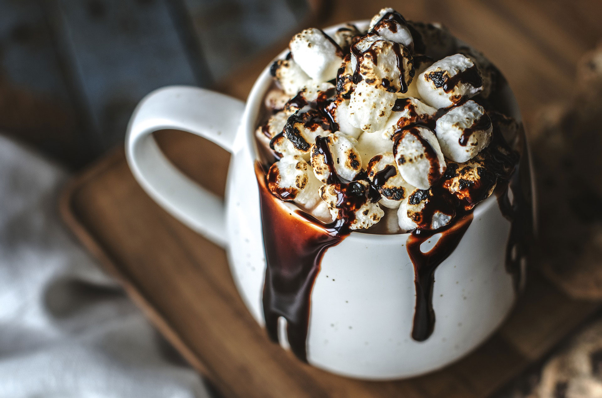 Where to get your hot chocolate fix this winter