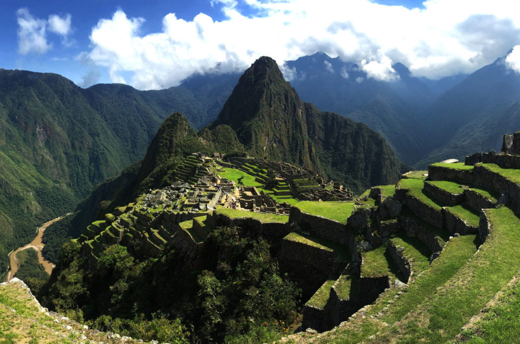 Machu Picchu airport venture will only end in ruins