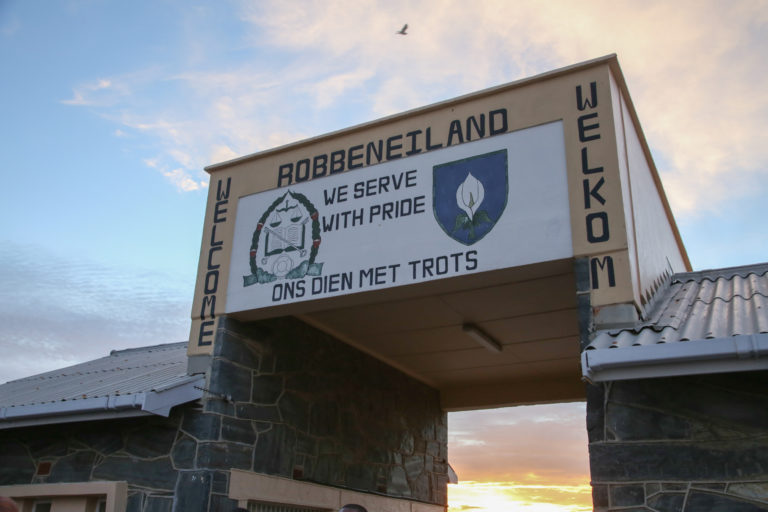 Locals to pay less for Robben Island tour than tourists