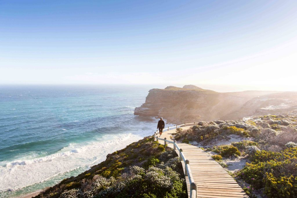 Cape Point's rich history