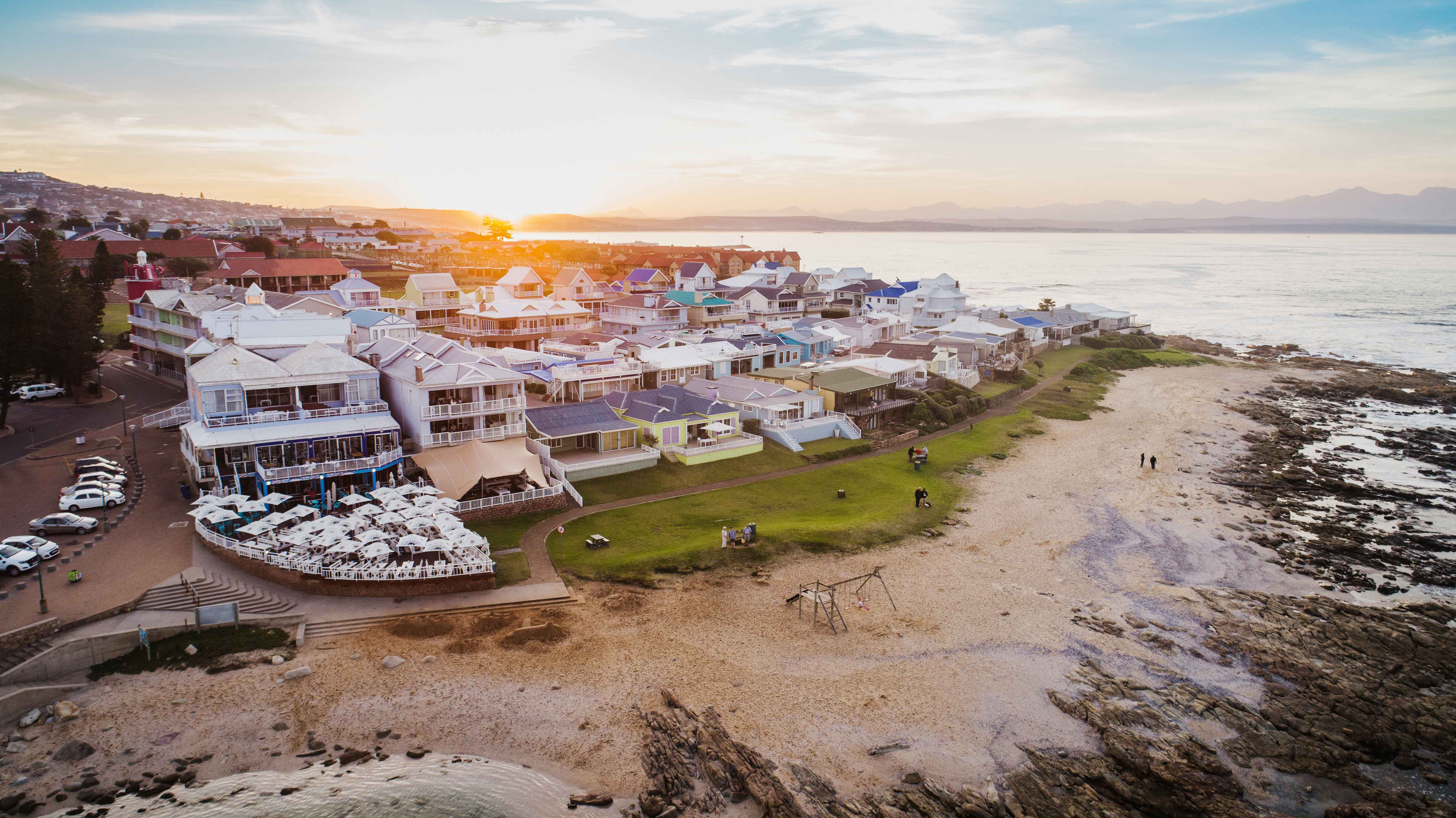 8 things to do in Mossel Bay