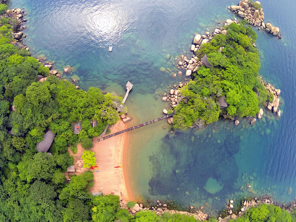 How best to explore Lake Malawi