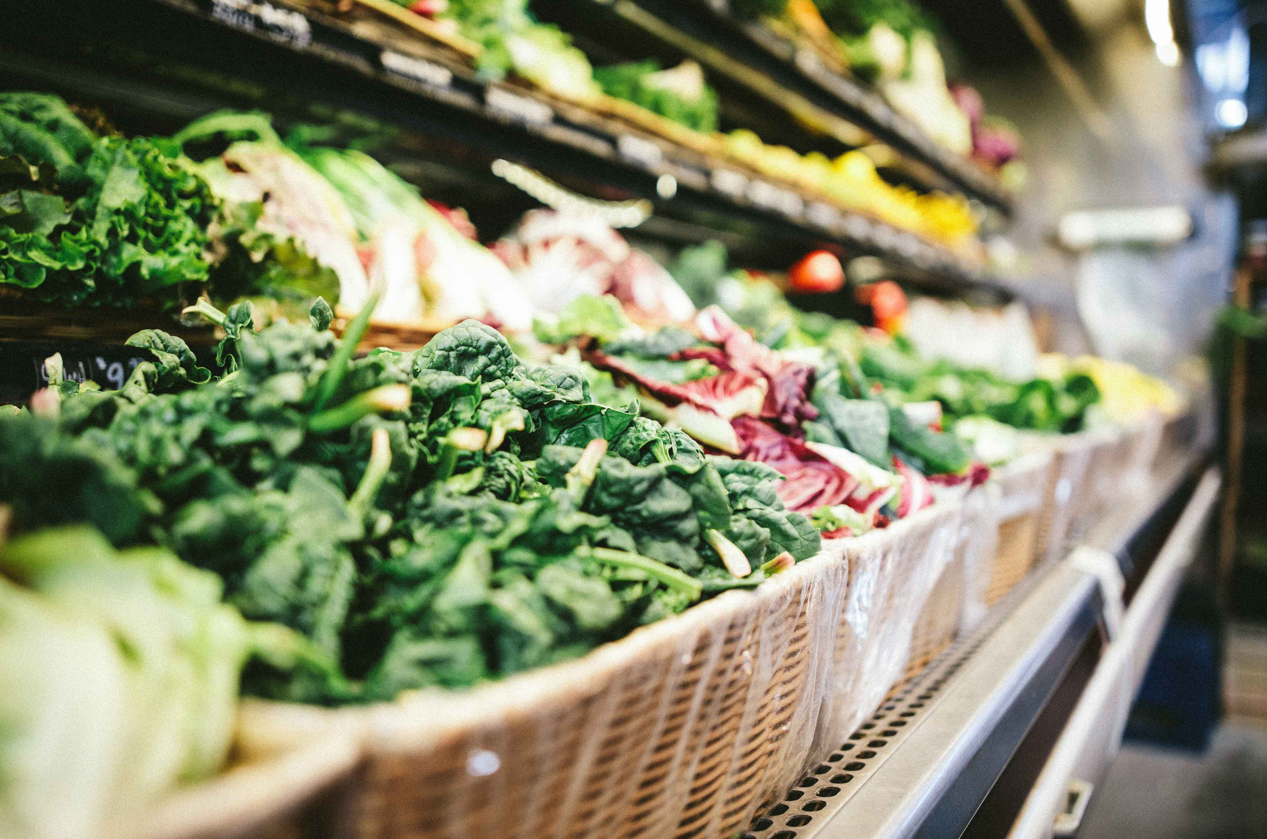 Pick n Pay launches 'nude' food wall