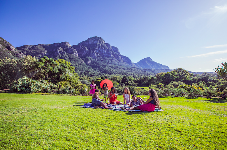 4 SA National Parks to enjoy for free