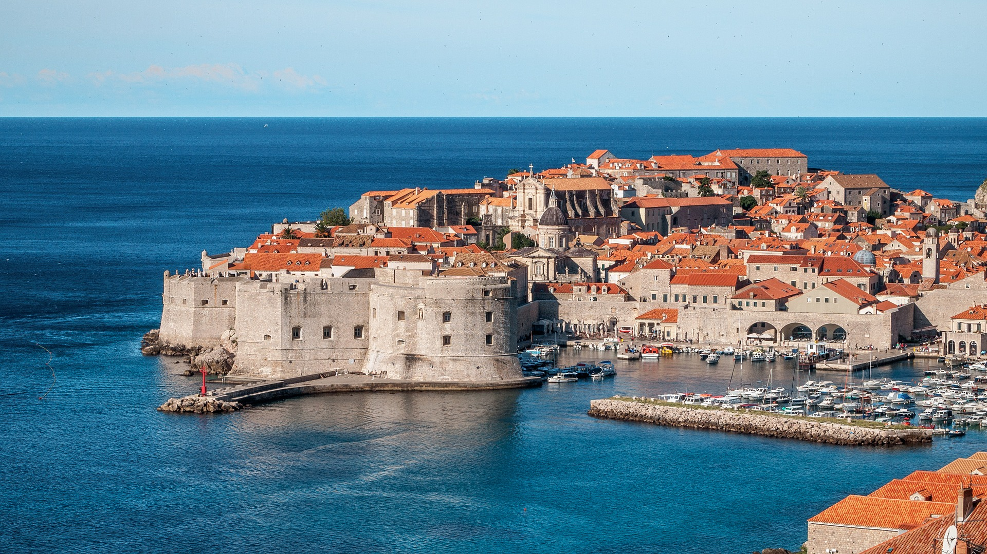 Sail Croatia while getting paid to be a Taste Tester
