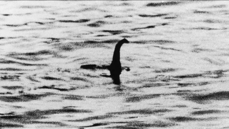 DNA evidence indicates 'Nessie' is a giant eel