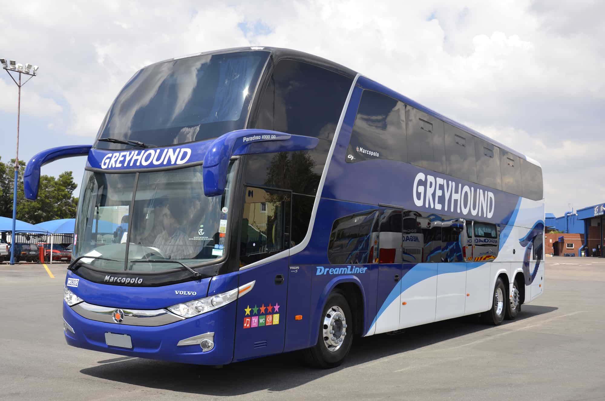 New online bus booking platform compares pricing across SA