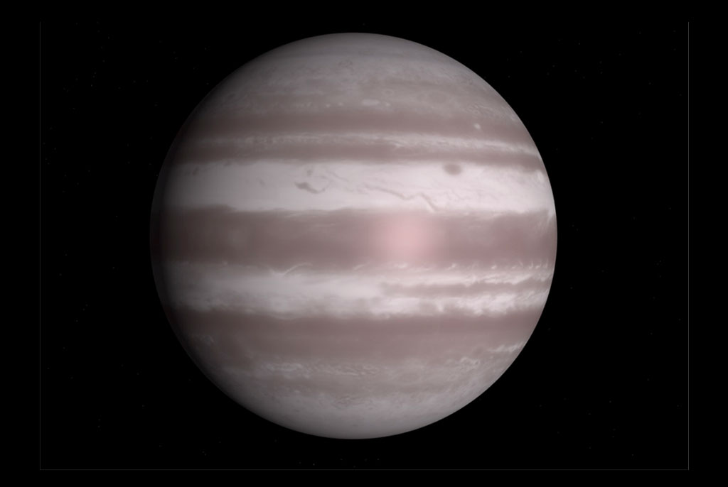 South Africans invited to vote for new exoplanet's name