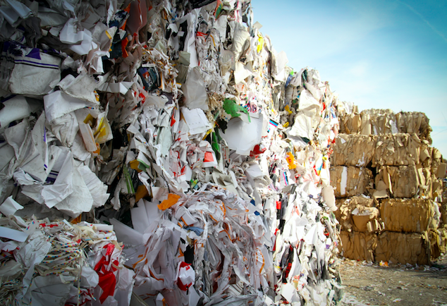 The plight of SA's waste crisis