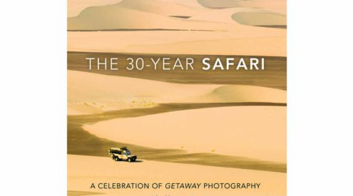 30-year safari