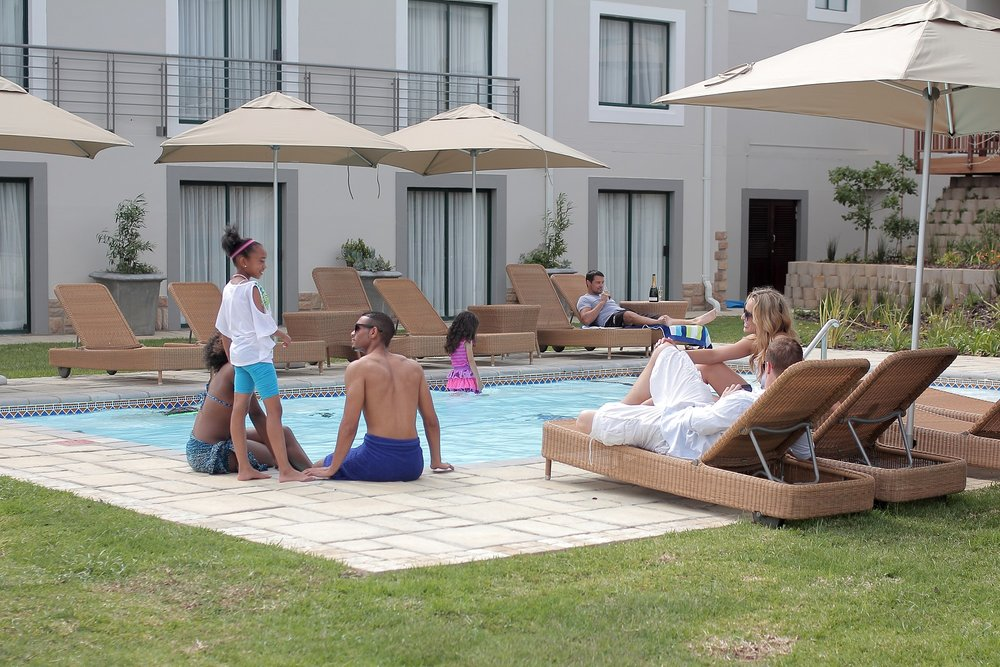 Win A 1 Night Stay At Garden Court Mossel Bay