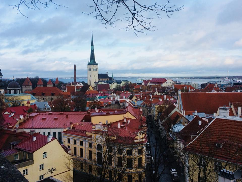 Eurail adds Estonia and Latvia to Global Pass