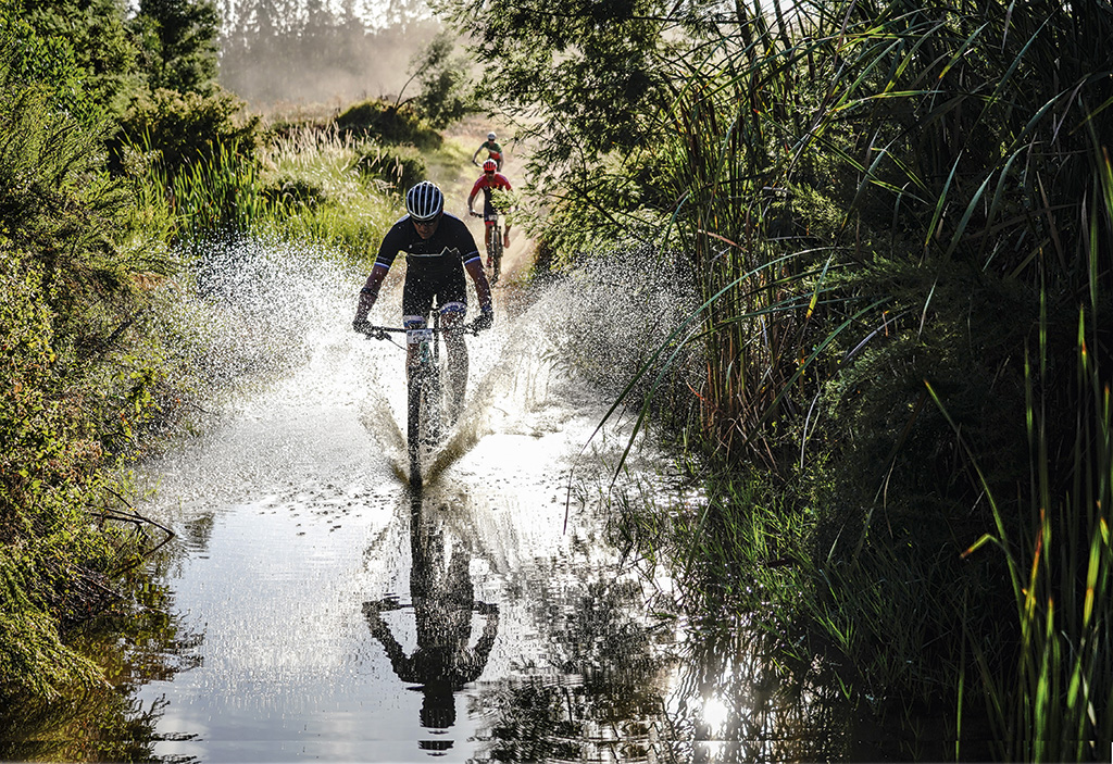 8 places you must take your mountain bike