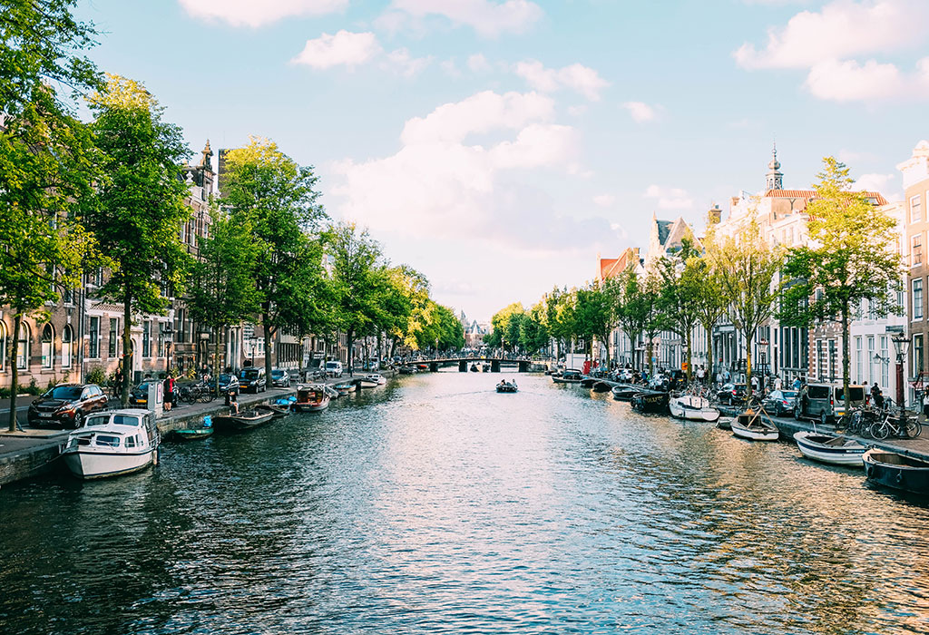 Amsterdam may ban tourists from buying cannabis