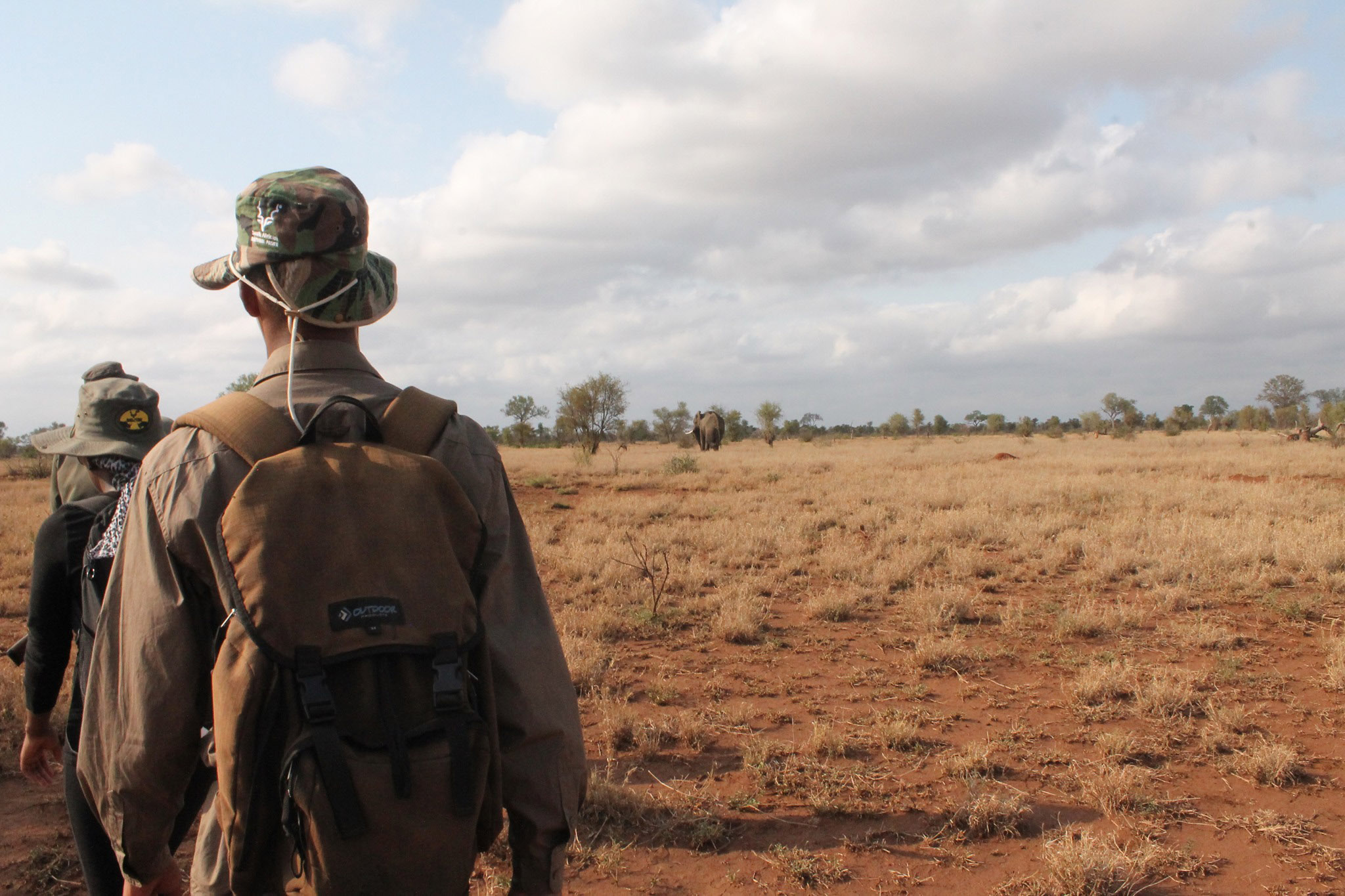 Rangers celebrated at the 10th annual Rhino Conservation Awards