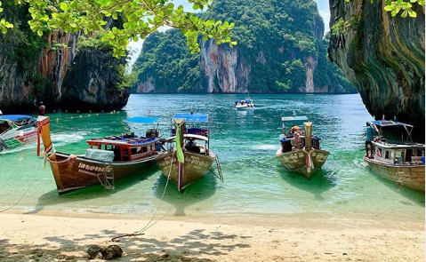 Thailand will not reopen to tourists