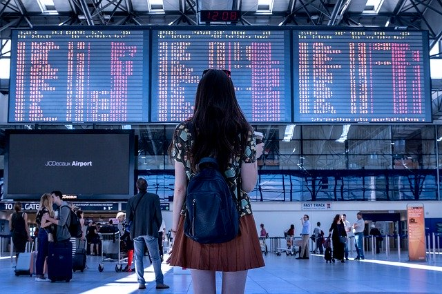 New travel regulations announced for SA