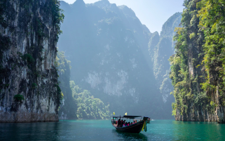 Thailand may close national parks for two months a year