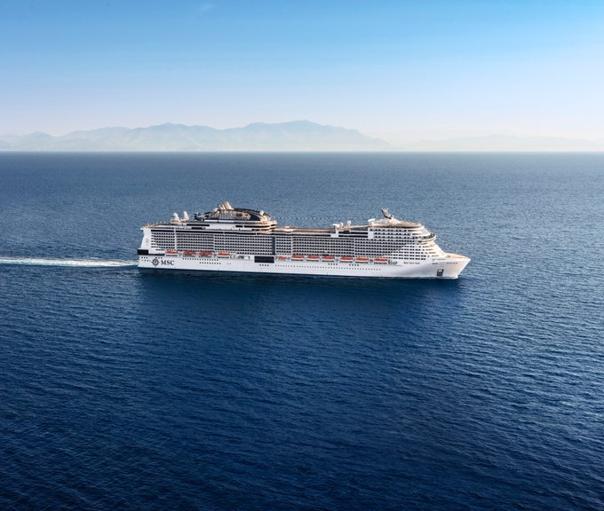 MSC adds two new ships for 2021