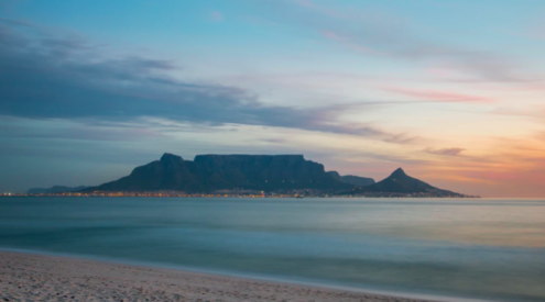 Western Cape launches tourism fund