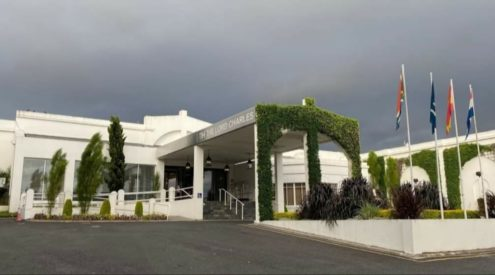 Lord Charles Hotel in Somerset West closes its doors