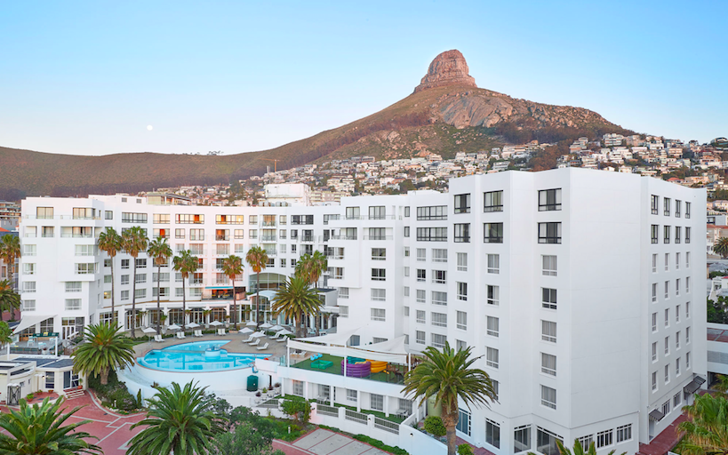 Win a 2 night's stay for two at The President Hotel worthover R 7 000