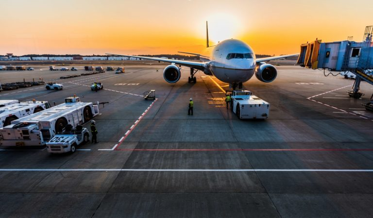 Two Instrument Landing Systems switched off at OR Tambo