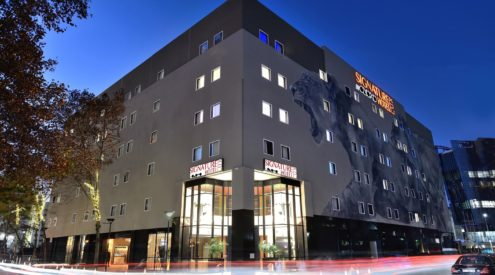 WIN: Two nights at Signature Lux Hotel by ONOMO Sandton