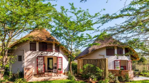 WIN: Two-night stay at ANEW Hotel Hluhluwe & Safaris