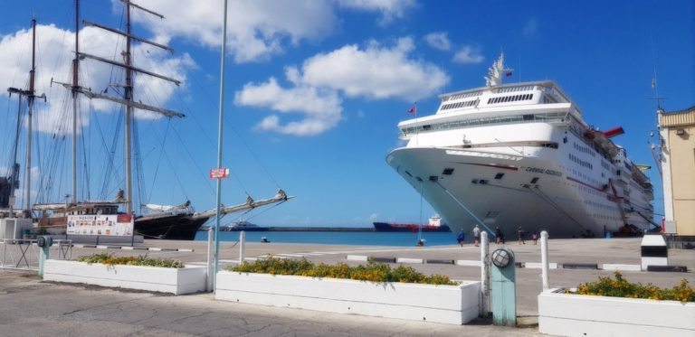 Carnival Cruise sells ships, cancels trips