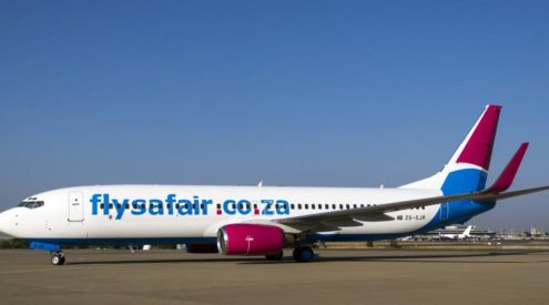 South Africans unhappy about FlySafair ticket prices