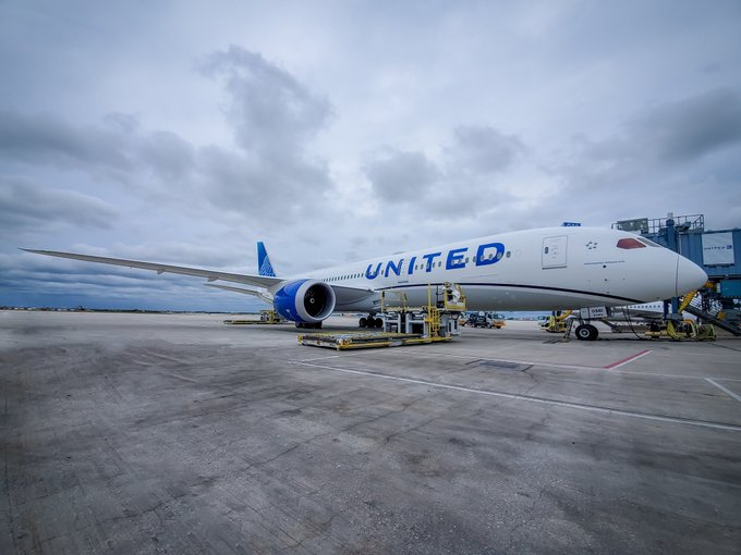 United Airlines add three new routes to Africa