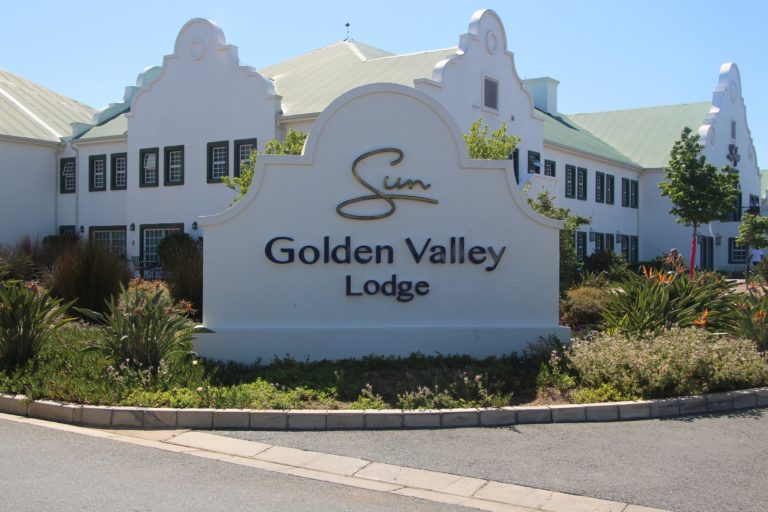 WIN: Two night stay at Golden Valley