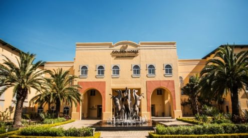 WIN: One night stay at Southern Sun Pietermaritzburg with Golden Horse Casino