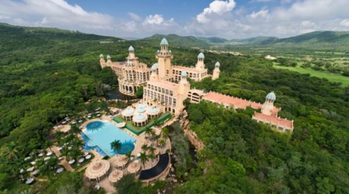 WIN: Two night stay for two at Sun City