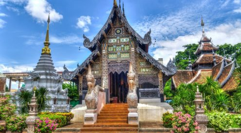 Tourist sued for leaving bad hotel review in Thailand