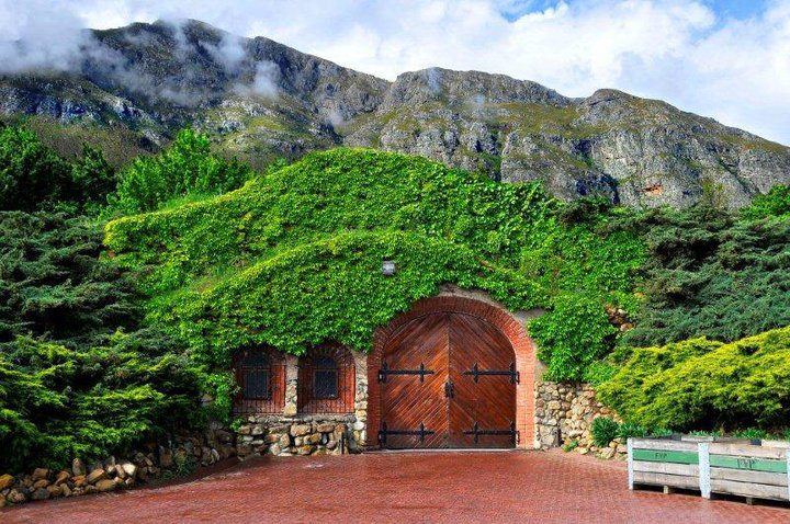 WIN a wine tour for two to Stellenbosch and Franschhoek