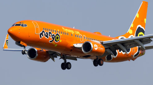 Mango says they are in crucial discussions to keep them flying
