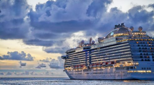 What will the future of cruising look like?