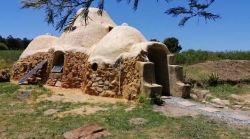 7 unusual Airbnb stays in South Africa