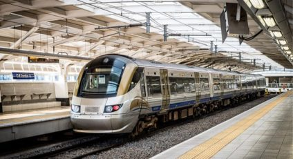 Gautrain rail to be expanded by 150km