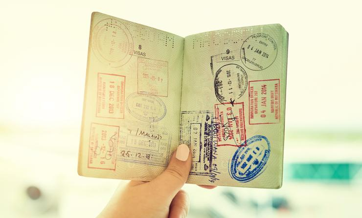 The CommonPass initiative could be the answer to safe international travel