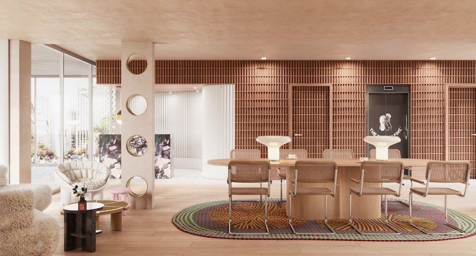 New hybrid hotel concept to launch in Johannesburg