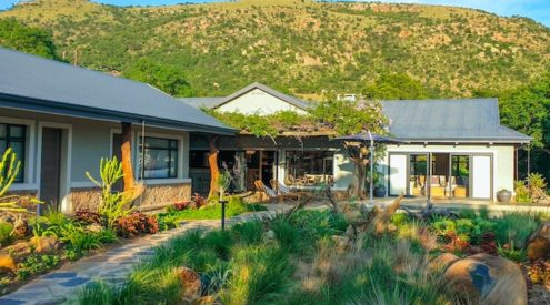 WIN 3 nights for a family of 4 to Babanango Valley Lodge worth R35 000